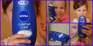 Nivea Collage
