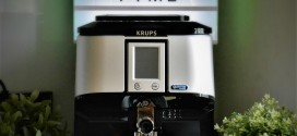 Krups EA880E Kaffeevollautomat One-Touch-Cappuccino